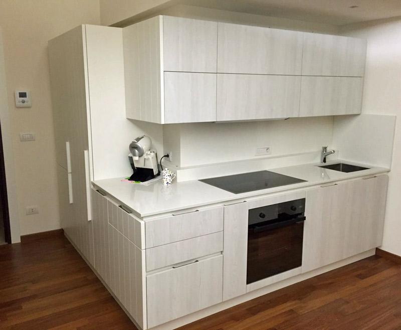 Pin arredo bagno cucina salotto camera da letto color - Cucina color melanzana ...